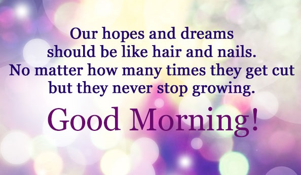 good-morning-sms-english