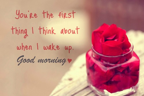 Good Morning Quotes Cute: Cute Ways To Say Good Morning