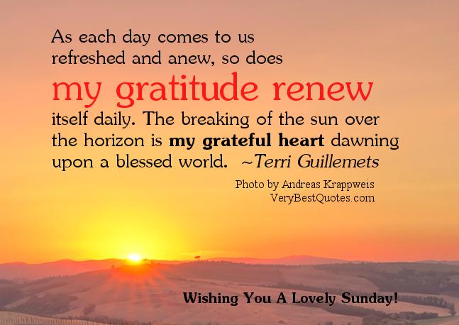 Sunday Morning Quotes Good Morning Sunday Quotes