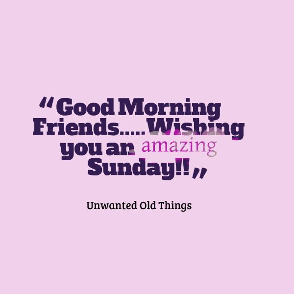 Sunday morning quotes-funny sunday quotes