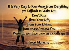 good-morning-spiritual inspirational quotes