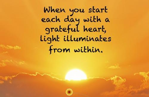 good-morning-beautiful-quotes-grateful-heart