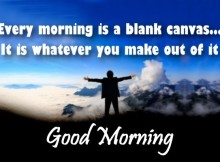 Inspirational good morning messages for friends
