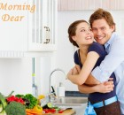 Love couple Gud Morning Wallpaper : Good Morning images to start a day - Gud morning images