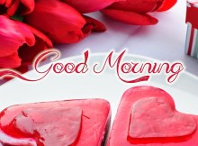 good morning my love sms messages images