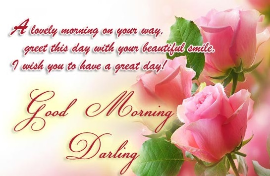 good-morning-sweetheart-quotes-wishes-messages